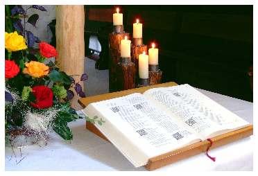 eingetroffene prophezeiungen bibel